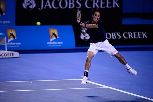 Nadal, Djokovic... ráo riết tập luyện tại Úc - 5