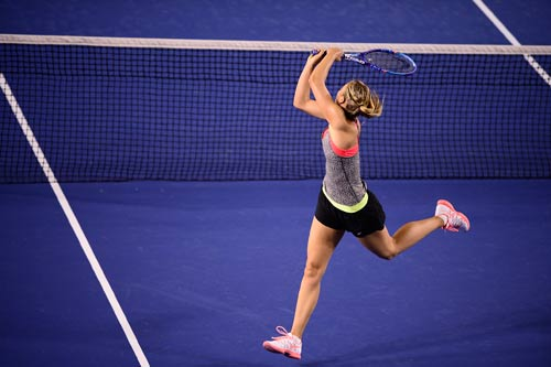 Nadal, Djokovic... ráo riết tập luyện tại Úc - 10