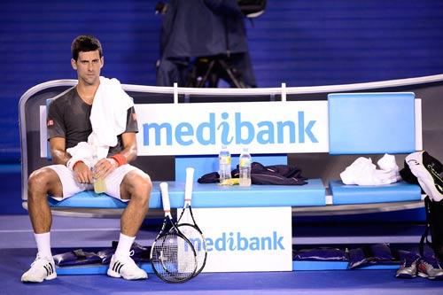 Nadal, Djokovic... ráo riết tập luyện tại Úc - 4