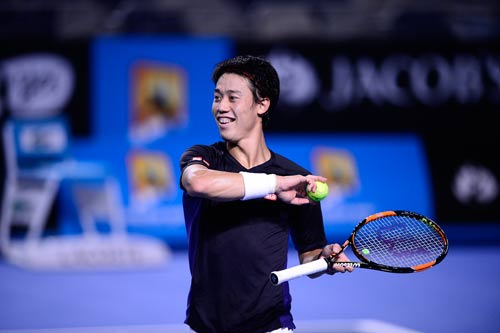 Nadal, Djokovic... ráo riết tập luyện tại Úc - 6