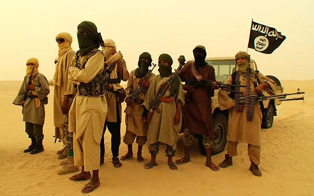 Al-Qaeda đe dọa nước Pháp sẽ còn phải trả giá - 1