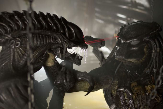 Trailer phim: Aliens vs. Predator: Requiem - 1