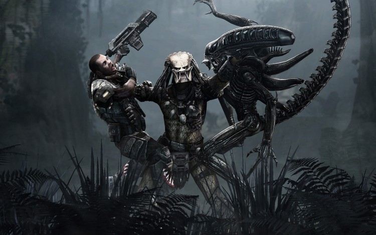 Trailer phim: Aliens vs. Predator: Requiem - 2