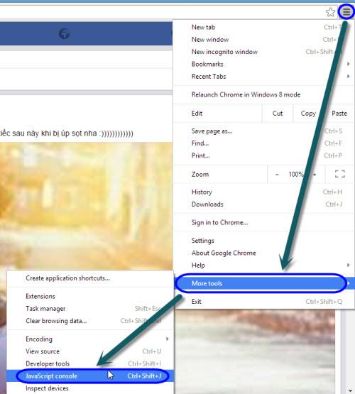Mẹo Facebook: Tự thêm tính năng Reply vào phần bình luận - 2