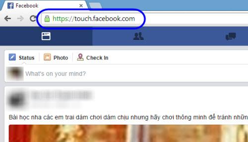 Mẹo Facebook: Tự thêm tính năng Reply vào phần bình luận - 1