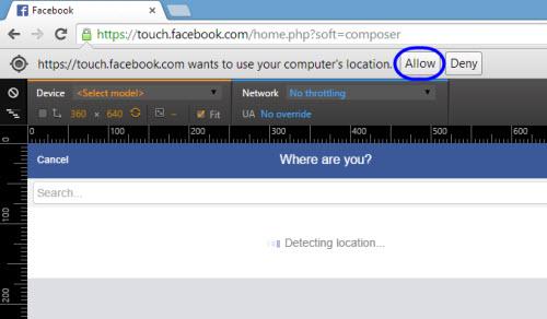 Mẹo Facebook: Tự thêm tính năng Reply vào phần bình luận - 5