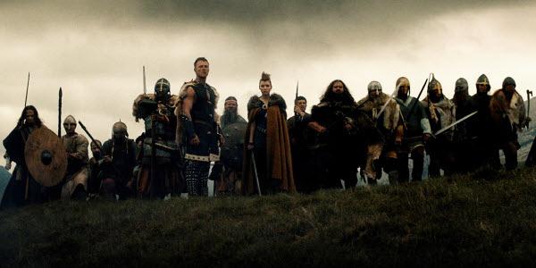Trailer phim: Hammer Of The Gods - 1