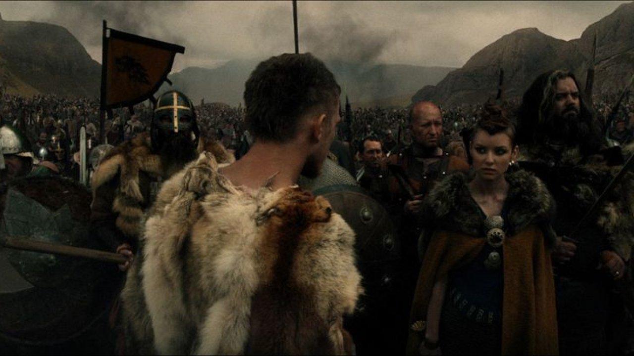 Trailer phim: Hammer Of The Gods - 2