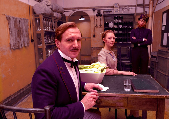 Trailer phim: The Grand Budapest Hotel - 3