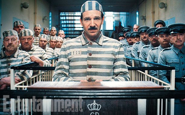 Trailer phim: The Grand Budapest Hotel - 4