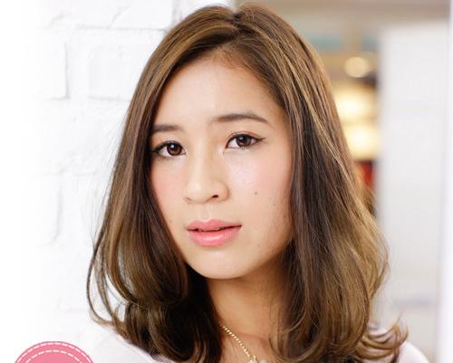 9 kiểu tóc Nhật xinh xắn quyến rũ phái đẹp - 2