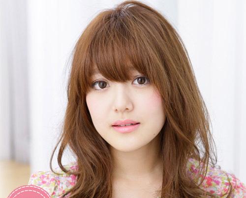 9 kiểu tóc Nhật xinh xắn quyến rũ phái đẹp - 5
