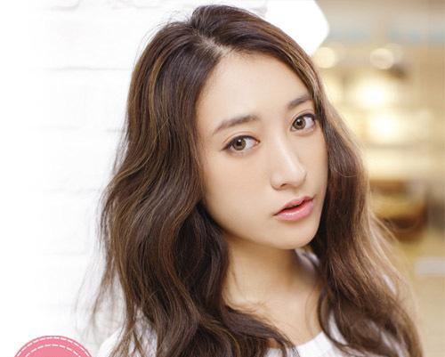 9 kiểu tóc Nhật xinh xắn quyến rũ phái đẹp - 3