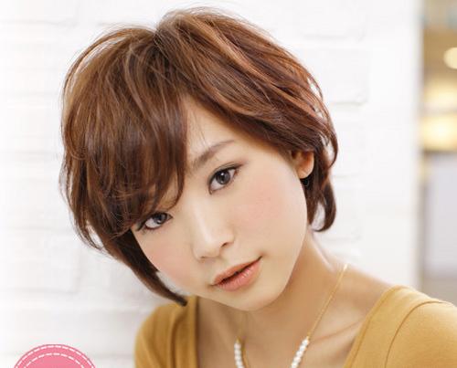 9 kiểu tóc Nhật xinh xắn quyến rũ phái đẹp - 1