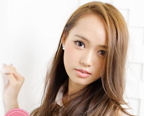 9 kiểu tóc Nhật xinh xắn quyến rũ phái đẹp - 6