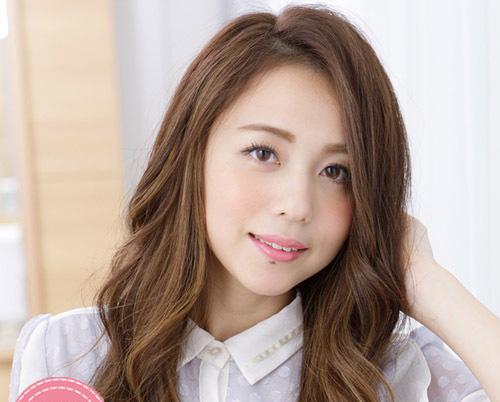 9 kiểu tóc Nhật xinh xắn quyến rũ phái đẹp - 7