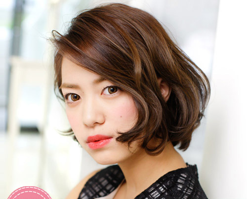 9 kiểu tóc Nhật xinh xắn quyến rũ phái đẹp - 8