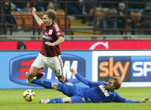 Milan - Sassuolo: Đòi nợ thành công - 1