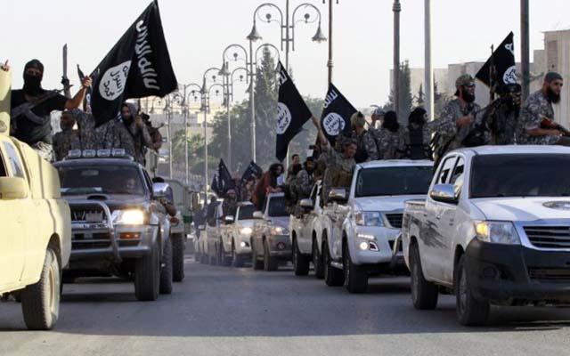 Bất chấp đe dọa, Pháp quyết tăng cường chống khủng bố IS - 1