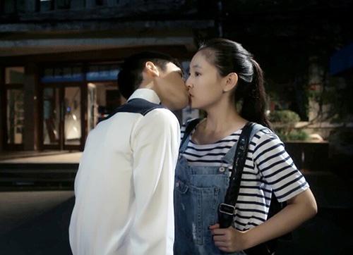 """Fan xao lòng vì nụ hôn lãng mạn trong """"Bên nhau trọn đời"""" - 2"""