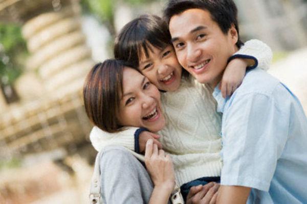 8 thói quen giúp gia đình bạn hạnh phúc hơn