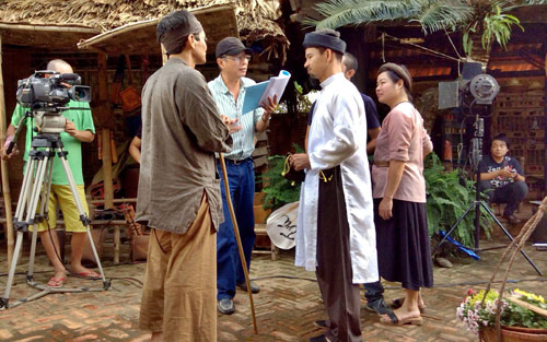 ĐD Phạm Đông Hồng tiết lộ về các phim hài Tết - 3