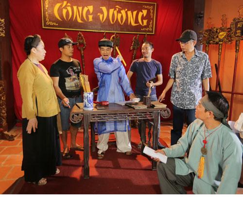 ĐD Phạm Đông Hồng tiết lộ về các phim hài Tết - 4