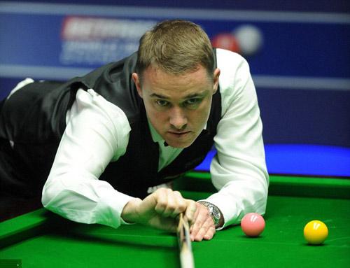 O'Sullivan san bằng kỷ lục của ''Vua snooker'' - 2