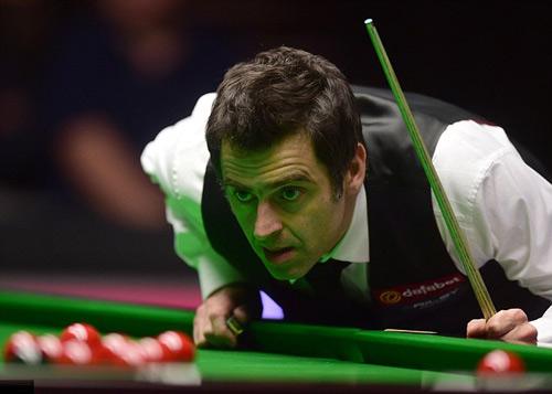O'Sullivan san bằng kỷ lục của ''Vua snooker'' - 1