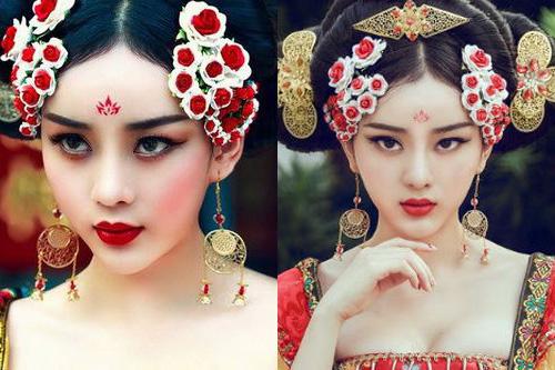 Tiểu Long Nữ, Võ Tắc Thiên... phiên bản Việt - 2