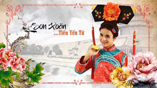 Tiểu Long Nữ, Võ Tắc Thiên... phiên bản Việt - 10