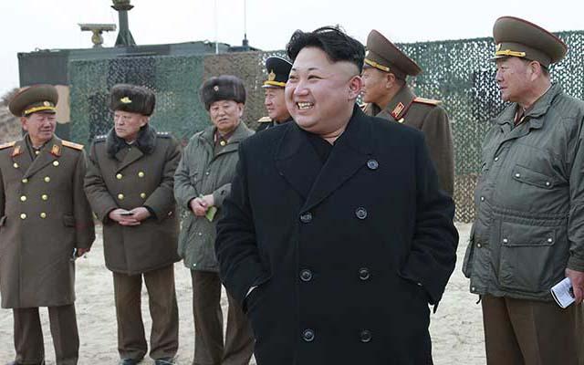 Triều Tiên đề nghị Mỹ đối thoại trực tiếp - 1