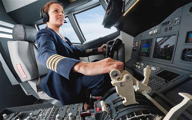 Lương của phi công chỉ sau… Chủ tịch HĐQT - 1