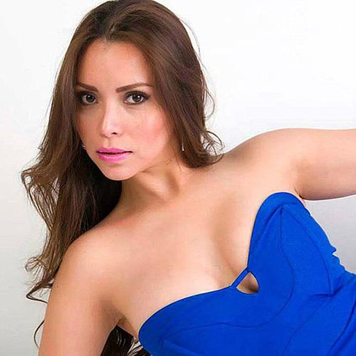 Tìm thấy xác nữ diễn viên Mexico mất tích nổi trong bể nước - 4