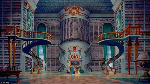 Bí mật kinh ngạc về hãng phim Disney - 1