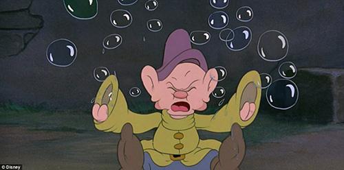 Bí mật kinh ngạc về hãng phim Disney - 5