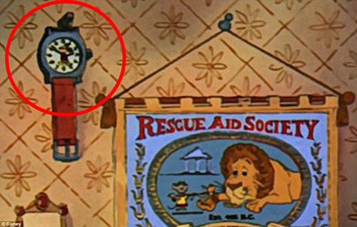 Bí mật kinh ngạc về hãng phim Disney - 4