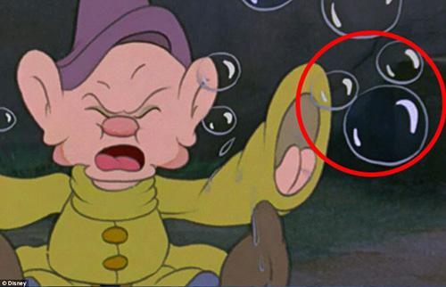 Bí mật kinh ngạc về hãng phim Disney - 6