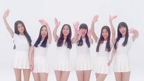 """Hàng loạt nhóm nhạc nữ """"ngây thơ"""" đổ bộ Kpop 2015 - 7"""
