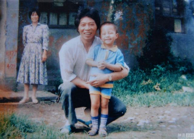 Chàng trai gặp lại cha sau 24 năm bị bắt cóc - 4