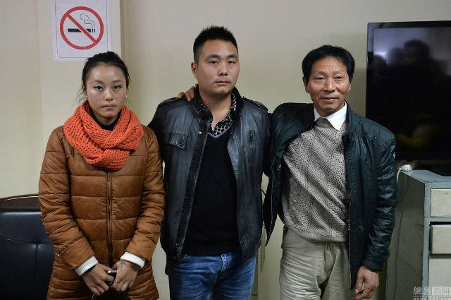 Chàng trai gặp lại cha sau 24 năm bị bắt cóc - 5