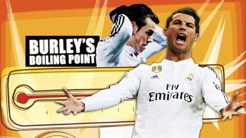 """Real cần Bale """"ích kỷ"""" như Ronaldo - 1"""