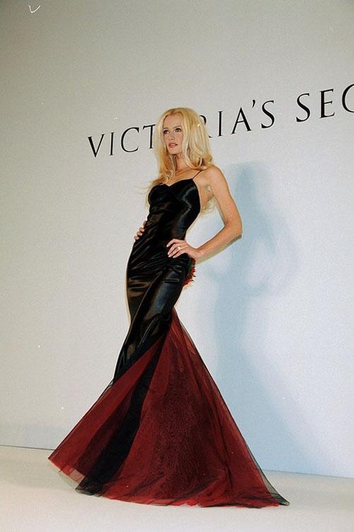 """Thú vị show nội y của Victoria's Secret """"đời đầu"""" - 6"""