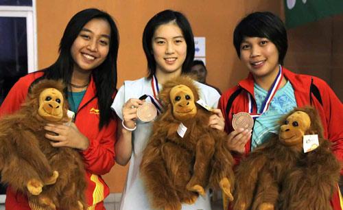 3 tay vợt xinh như hoa hậu làng cầu lông thế giới - 5