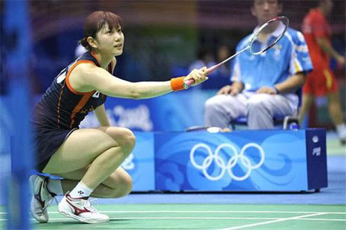 3 tay vợt xinh như hoa hậu làng cầu lông thế giới - 8