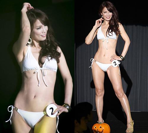 """Vẻ thanh xuân của """"bà ngoại trẻ nhất Nhật Bản"""" - 5"""