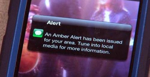 """Facebook đưa thông tin """"tìm trẻ lạc"""" vào News Feed - 1"""