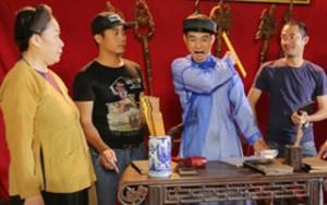 ĐD Phạm Đông Hồng tiết lộ về các phim hài Tết
