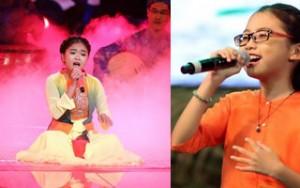 """Những ca sĩ nhí Việt """"hot"""" nhất năm 2014"""