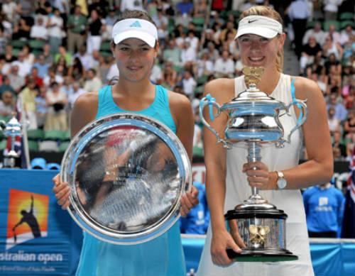 """Australian Open 2015: Đi tìm """"Nữ hoàng"""" - 2"""
